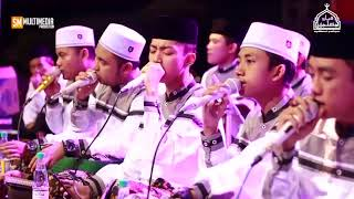 Video Qomarun - Annabi - Voc Gus Azmi Feat Hafidz - Syubbanul Muslimin download MP3, 3GP, MP4, WEBM, AVI, FLV November 2018