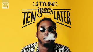 Stylo G - Stone Cold Lover