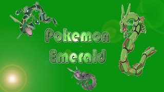 Pokemon Emerald Part #6