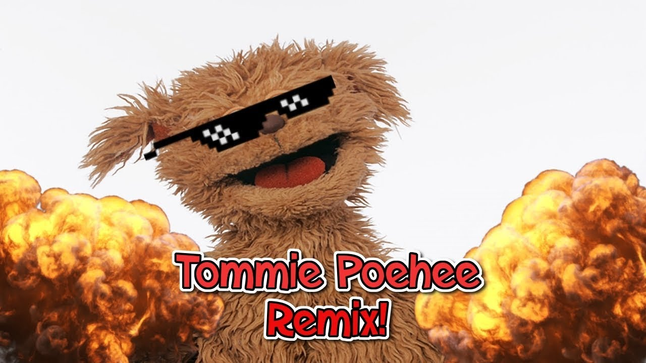 Pinup Tommie