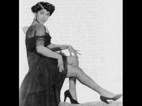 Milky White Way-Ruth Brown
