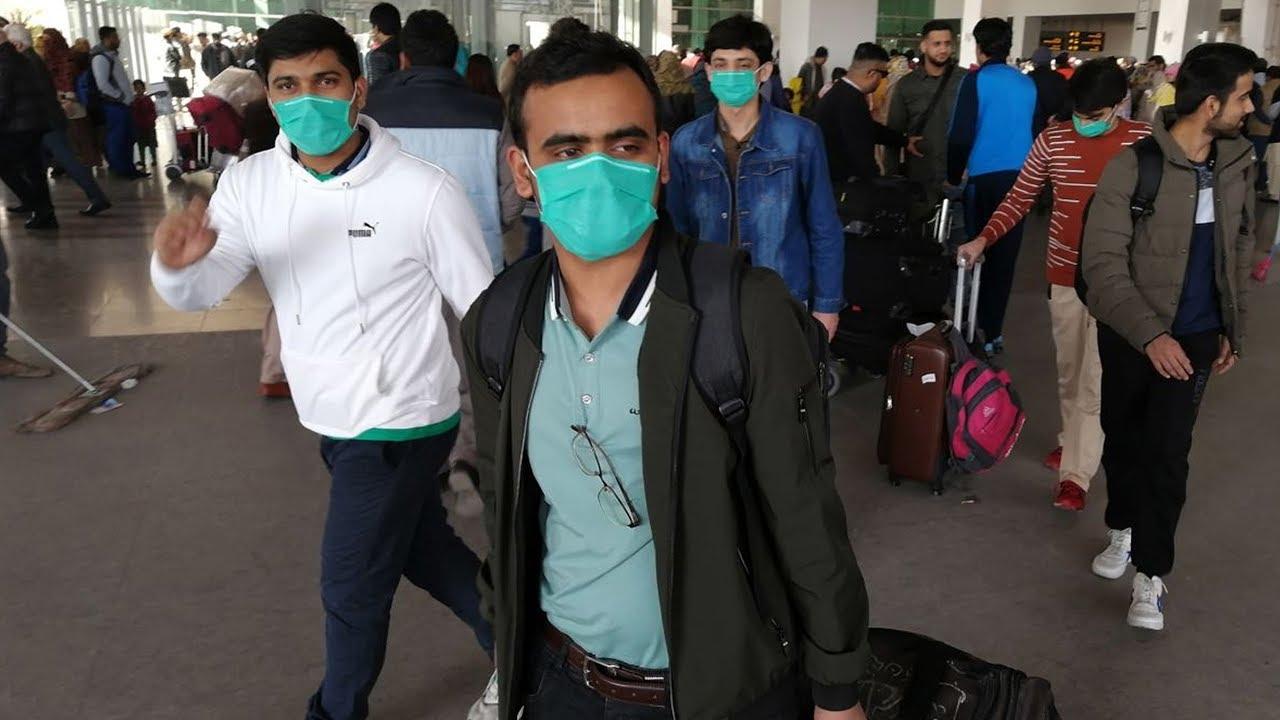 Коронавирус и Таджикистан. Беда мигрантов и агитации для детей