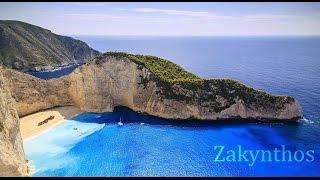Мечты о Греции становятся реальностью с Tez Tour(Это видео – греющее душу воспоминание об отпуске, проведенном на великолепном острове Закинтос с его прекр..., 2015-09-01T10:10:28.000Z)