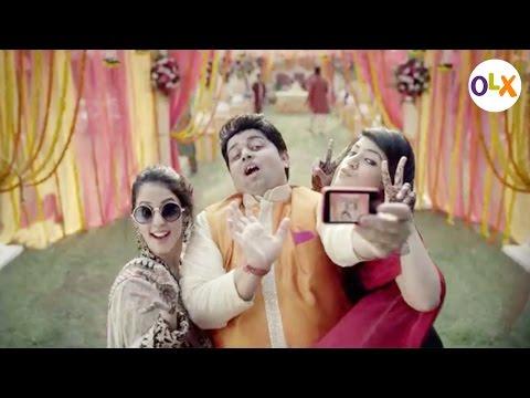 OLX and Amit Trivedi present - No More Choodamle   Telugu