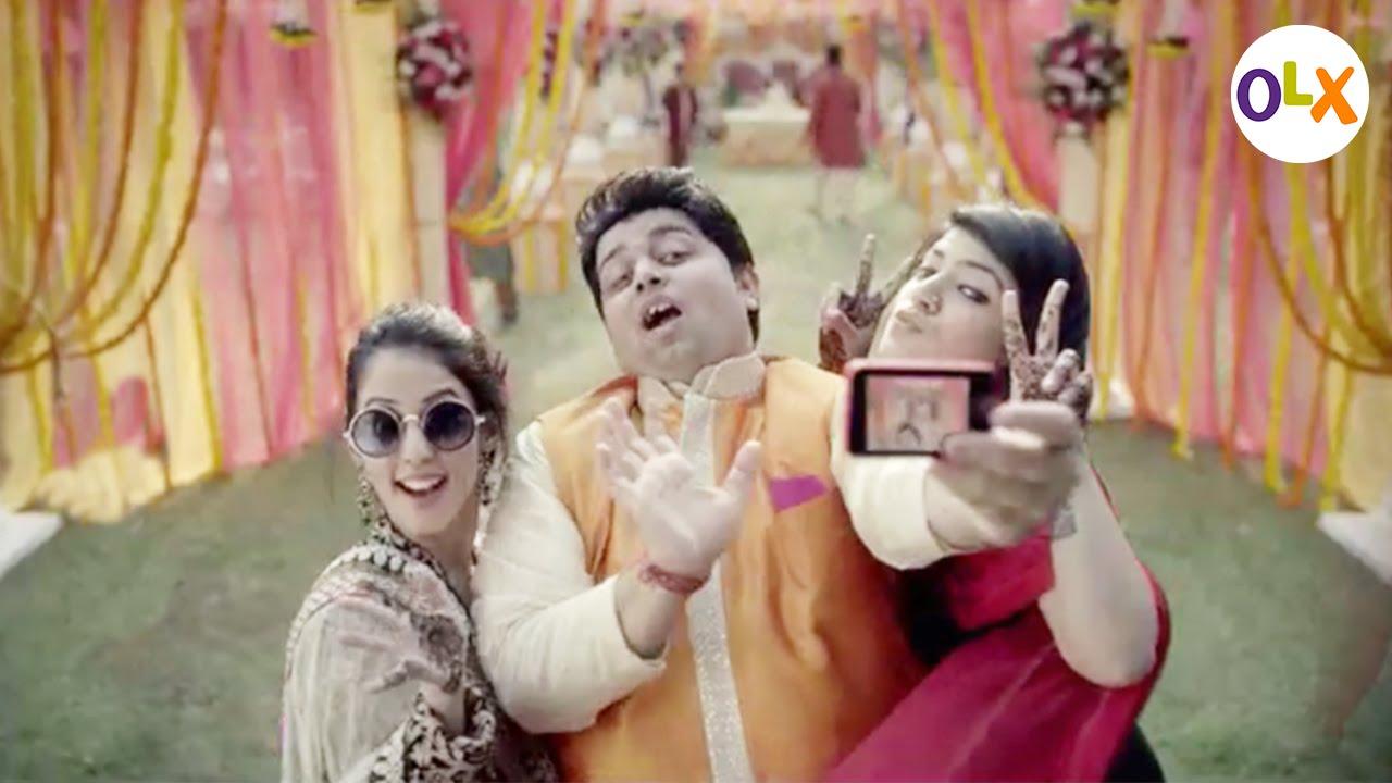 OLX and Amit Trivedi present - No More Choodamle | Telugu