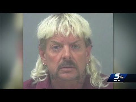 Legal fight continues for Joe Exotic
