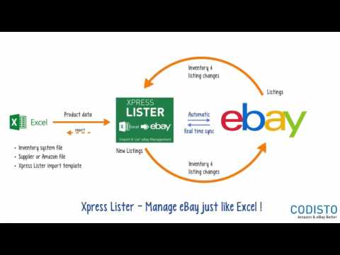 eBay Turbo Lister Replacements: Five of the Best Alternatives