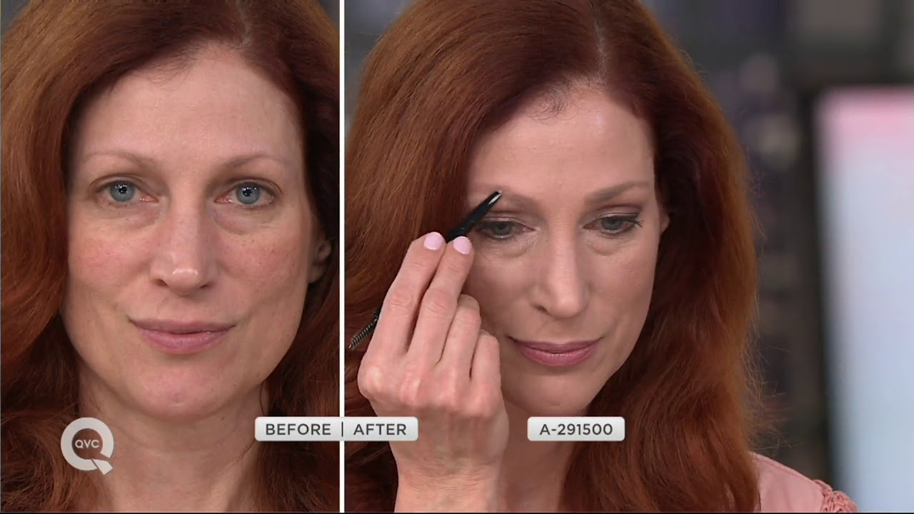 Bareminerals Brow Master Sculpting Pencil On Qvc Youtube