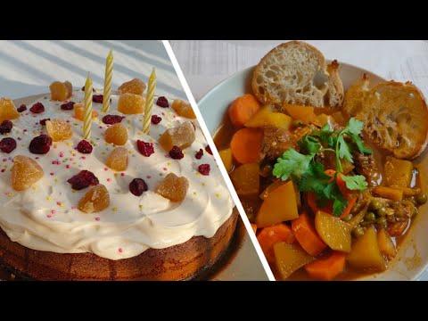 cueasyne-:-ragoût-de-petit-jean-et-gâteau-au-miel-de-winnie
