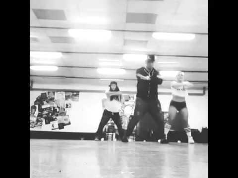 Patrick Chen's Choreography
