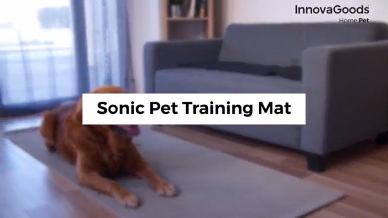 InnovaGoods Home Pet Sonic Pet Training Mat