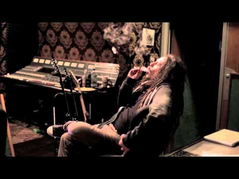 Korn - 11th studio album trailer