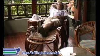 видео Балийские храмы