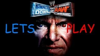 WWE SmackDown vs Raw Playthrough Part 1