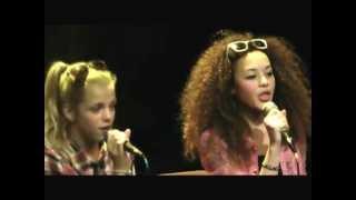 Open podium akoestisch WP Kees Boeke Isa, Mauve en Kim op piano met gastoptreden...