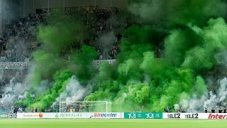 Hammarby Ultras - Best Moments