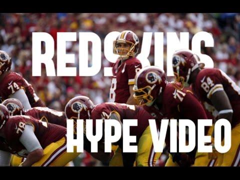 Washington Redskins Hype Video  ᴴᴰ  || 2016-2017 Season Pump Up