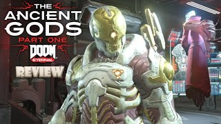 DOOM Eternal: The Ancient Gods Part 1 (Switch) Review (Video Game Video Review)