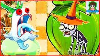Игра Зомби против Растений 2 от Фаника Plants vs zombies 2 (125)