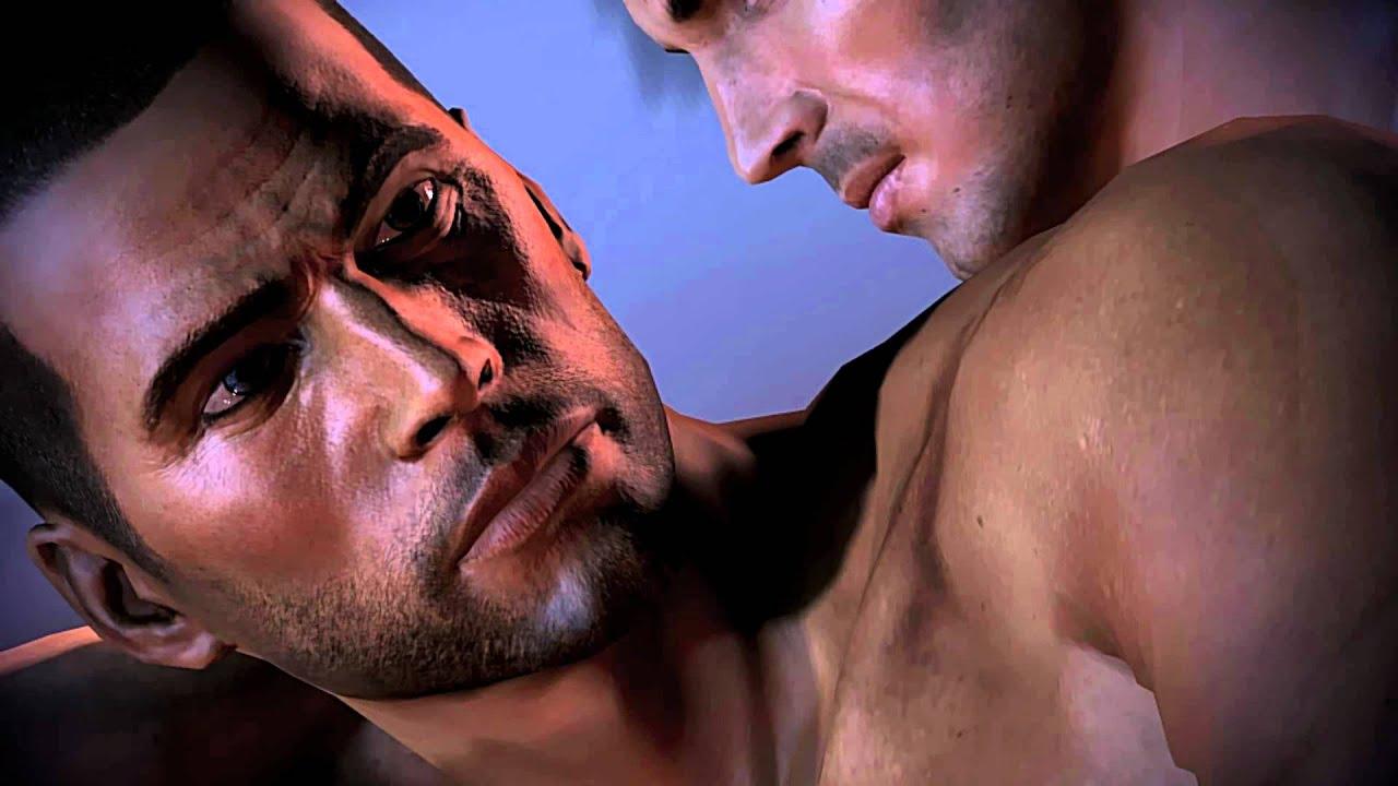 Обращая внимания геи секс сцены