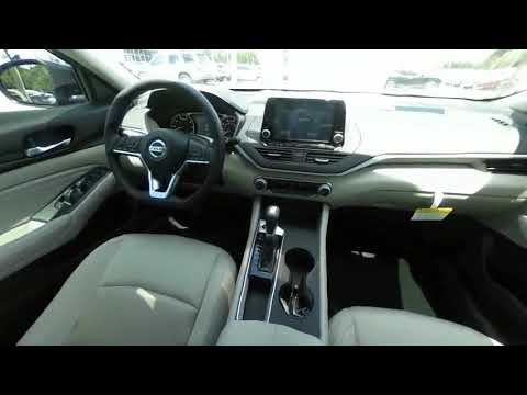 2019 Nissan Altima DeLand Nissan C231568