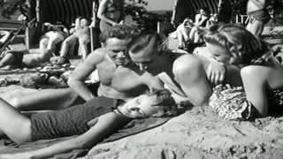 """""""Wenn ich wüsst, wen ich geküsst..."""" (1/2)... Michael Jary & Rudi Schuricke (1940)"""