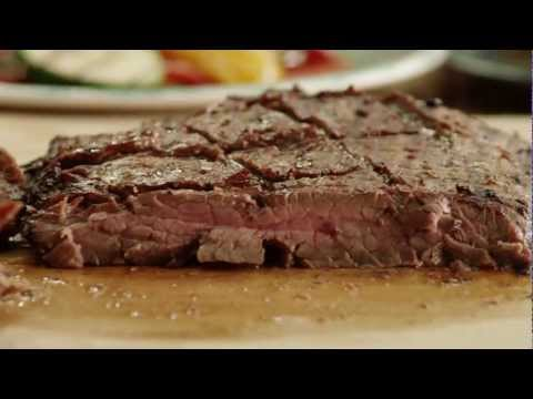 How To Make A London Broil Marinade | Allrecipes.com