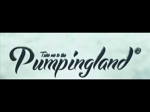 Dj Julian ad Vol.28  Pumpingland Mix 2@14 Party II