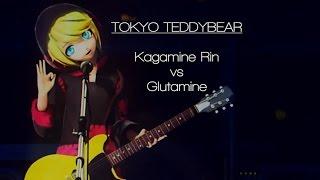 Kagamine Rin - Tokyo Teddybear Live - Glutamine - Epic Mashup/Mix