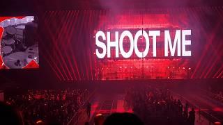 Download lagu 두통 Jae Guitar Solo WARNING Shoot Me 190810 DAY6 WORLD TOUR GRAVITY in SEOUL
