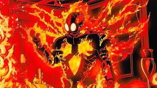 Video Comic Origins: DC's Firefly download MP3, 3GP, MP4, WEBM, AVI, FLV Juli 2018