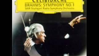 Brahms Sinfonia No. 4  Allegro energico e passionato