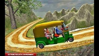 Tuk Tuk Auto Rickshaw Modern City game | tuk tuk auto rickshaw game | tuk tuk auto rickshaw