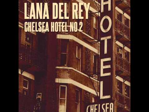 LANA DEL REY / LEONARD COHEN - CHELSEA HOTEL NO 2 (KARAOKE / INSTRUMENTAL)