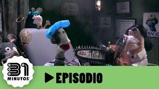 31 minutos - Episodio 4*02 - Cirugía