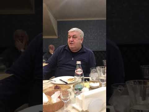 Армянский тост хорошие слова говорит