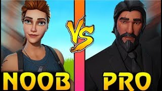 ⚡EXPECTAIVA vs REALITY/Fortnite :Battle Royale ⚡