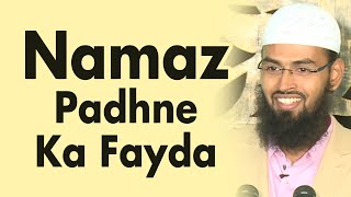 Namaz Padhne Se Allah Insan Ke Gunah Maaf Kardeta Hai To Kabhi Namaz Na Chore By Adv  Faiz Syed