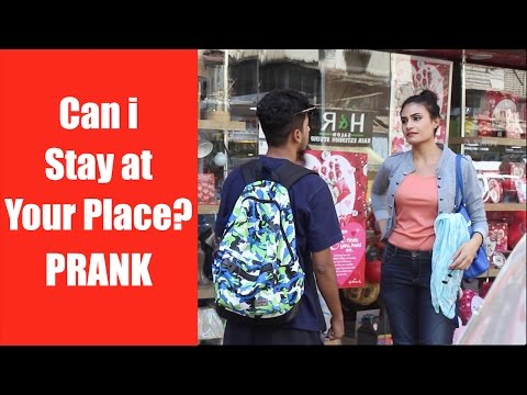 indian dating prank Prank that are perfect for tricking your significant other on april fools' day.