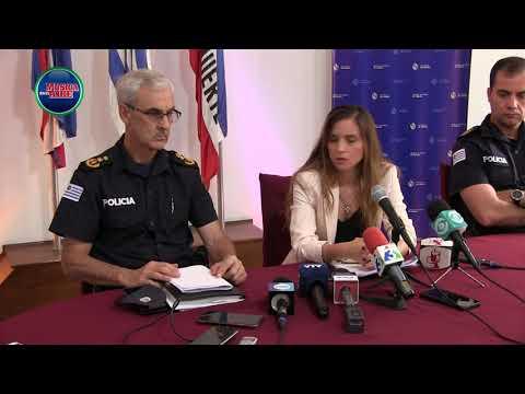 La Justicia de Colonia formalizó a 23 personas por Narcotráfico