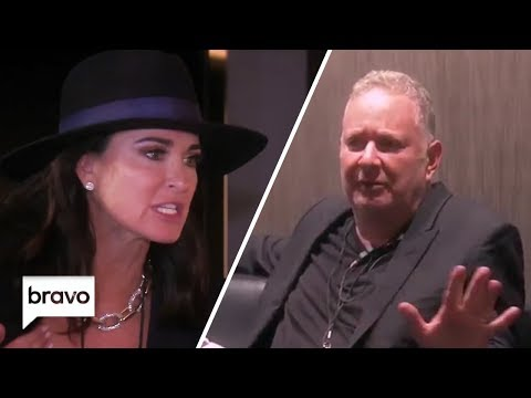 Kyle Richards Gets Heated When PK Takes Things Too Far & More | RHOBH Highlights (S9 Ep11)