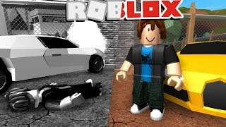 The DARK SIDE of Roblox games..