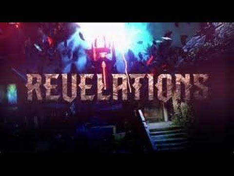 My 5 Favorite songs in Revelations