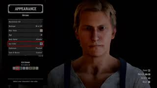 Red Dead Redemption 2 Online - How to Make Emilio Estavez as Billy The Kid from Youngs Guns