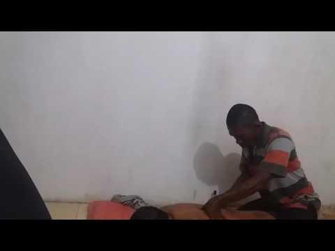 MASSAGE TOP DARI NIGERIA LANGSUNG SEMBUH