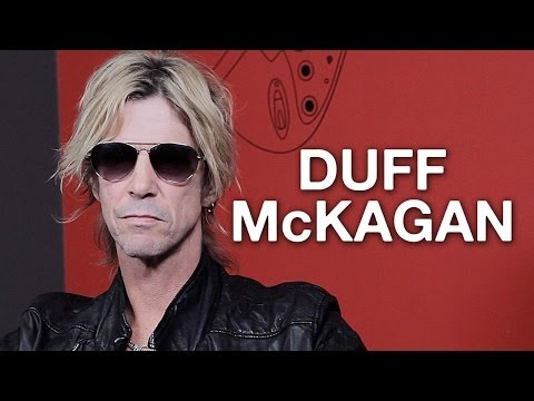 Duff McKagan – Real-Life 'Spinal Tap' Stories