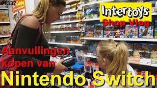 Nintendo Switch aanvullingen kopen bij INTERTOYS, GAME MANIA of MEDIAMARKT #1337