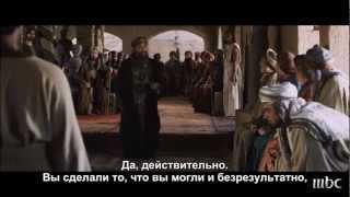 Омар ибн аль-Хаттаб серии Серия 3 Часть 3