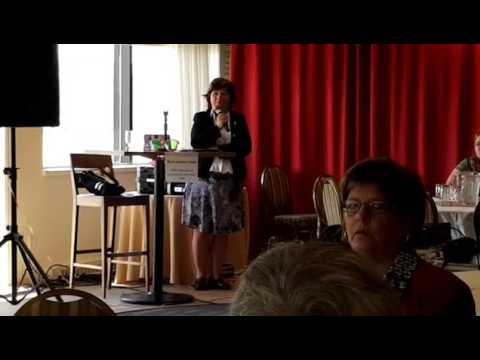 Panel d'ouverture sur la mobilisation - Colloque CAMF 2017 (2/3)