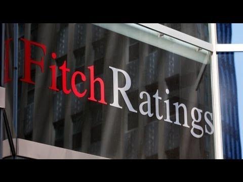 Fitch wertet Großbanken aus Europa und USA ab